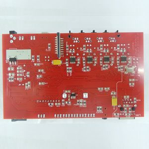 medical laser equipment pcb board manufacturer