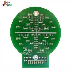 8 layer board pcba