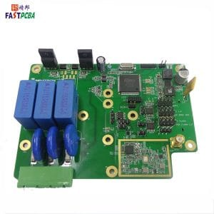 pcb circuit board assembly service