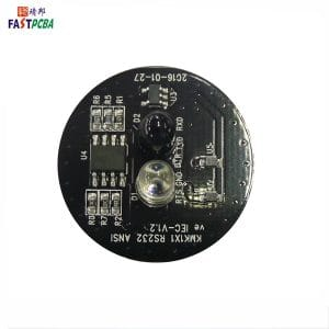 Reliable OEM pcb assembly manufacturer