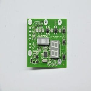 Home audio parts amplifier pcba assembly