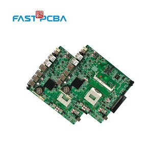 Medical ventilator circuit board prototype manufacturer Chinese factory (1)