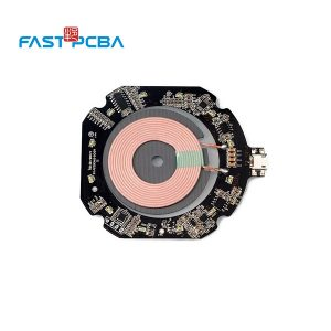 PCB assembly OEM service for wireless charger (1)