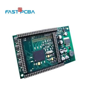 Contract pcb assembly pcb programmable board (1)