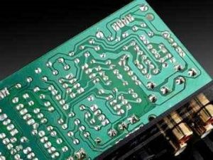production process of PCB assembly