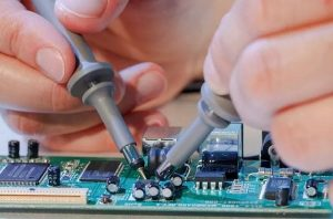Temperature and humidity of PCB manufacturing workshop and storage