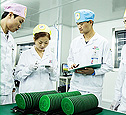 IPQC product inspection