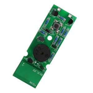 Industrial Control PCBA Customize Multilayer Printed Circuit Board