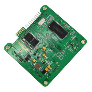Multilayer SMT Manufacturing PCBA Board with coating service