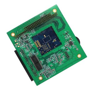 OEM Fast-Turn Prototype PCBA Board With Assembly Service