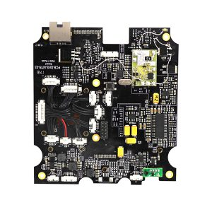 OEM Multilayer PCB Manufacturing Assembly, Assembler Service Audio Board Customized PCB
