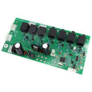 Shenzhen factory customized Electronic printing circuit board and other PCB&PCBA