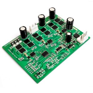 Custom Printed Circuit Board Manufacturer, Electronic PCB SMTDIP Assembly PCBA (5)