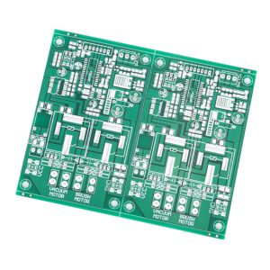 PCB and PCBA independent production design for medical equipment from (5)