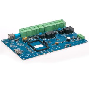 Prototype PCB Assembly Service SMD SMT Component Mounting With Custom Design (5)
