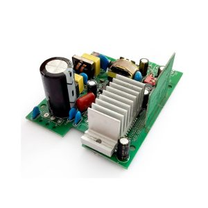 Fr4 double layer printed circuit board 94vo PCBA Assembly Manufacturer