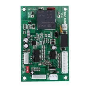 OEM 6 Layer PCB Board Electronic Circuit Board Assembly PCB Factory PCBA Manufacturer (2)